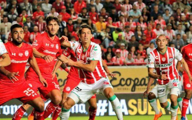 Necaxa es campeón de la Copa MX… con autogol de Toluca