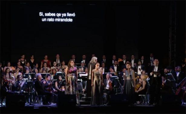 """""""Despacito"""" también suena en… ¡Encuentro Internacional de Ópera!"""