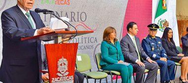 Peña Nieto demostrará que sí es amigo de Zacatecas: Narro Robles