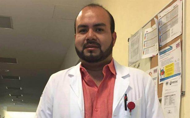 Localizan sin vida a médico extraviado en Toluca