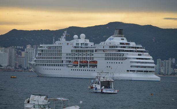 Aumenta la ocupación  hotelera en Acapulco