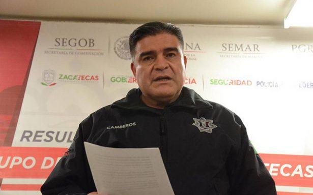 Investigan corrupción en el Cereso de Villanueva