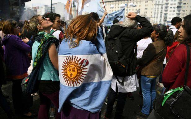 La mancha de los cuadernos de la corrupción argentina