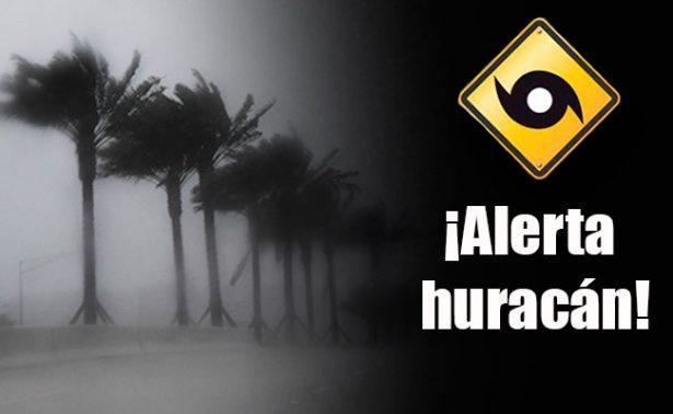 ¿Cómo protegerme ante alerta de huracán Franklin?