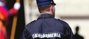 Otro escándalo en el Vaticano: gendarme golpea a su esposa, era periodista