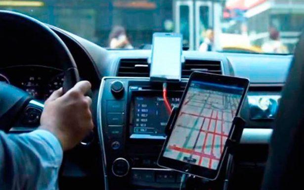 Uber pagó a hackers 100 mil dólares para ocultar robo de datos