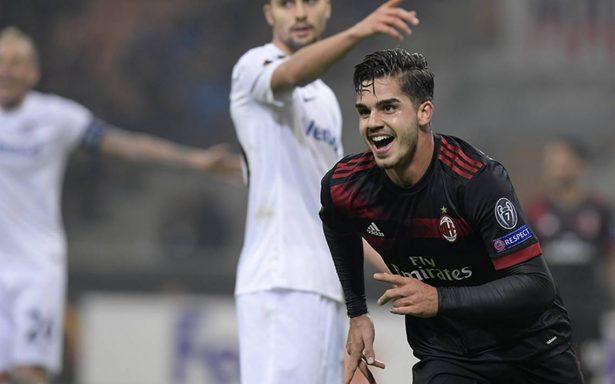 Villarreal, Milán y Lyon sellaron su clasificación a los dieciseisavos de final de la Liga Europa