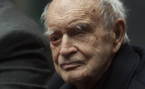 """Ramón Xirau,  """"Hombre puente"""" de la literatura"""