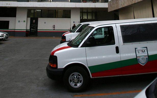 Tras operativos detienen a 60 centroamericanos
