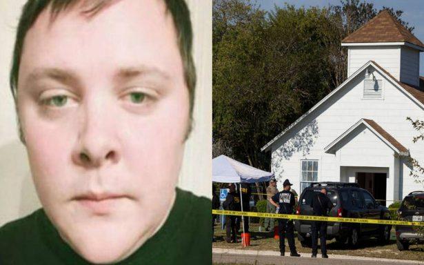 Autor de matanza en Texas se suicidó tras persecución