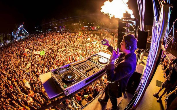 México está listo para el festival Ultra