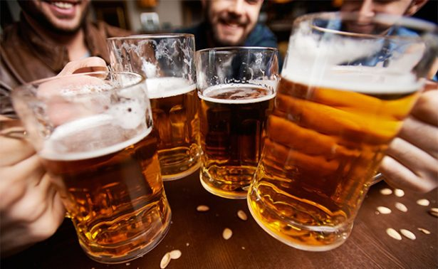 Los cuidan; app noruega evita que el usuario se pase de copas