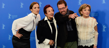 Un comienzo ambivalente en la Berlinale 2018