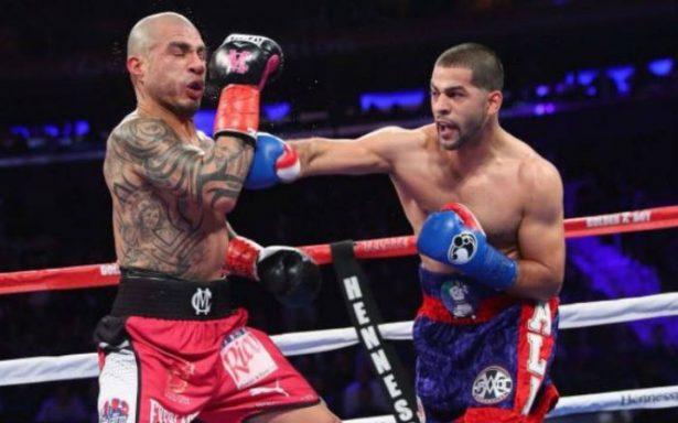 ¡La noche triste! Cotto se retira con derrota ante Ali