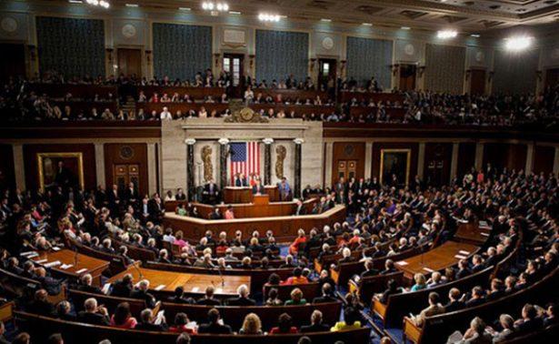 Cámara de Representantes de EU aprueba sanciones contra Rusia, Irán y Corea del Norte
