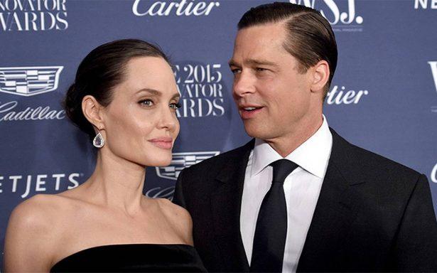 Angelina Jolie confiesa cómo intento salvar su matrimonio con Brad Pitt