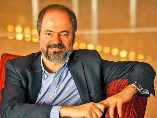 Juan Villoro, un dramaturgo del tercer acto