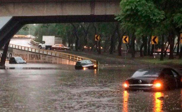 Planean nuevo túnel subterráneo para combatir inundaciones en la CDMX