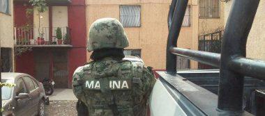 Marina detiene en Tamaulipas a 'El Contador', líder del Cártel del Golfo