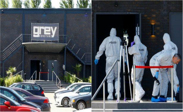 Tiroteo en discoteca de Alemania deja dos muertos, entre ellos el agresor
