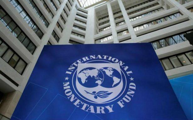 FMI actualiza a 2.7 % tasa del PIB de México para 2019