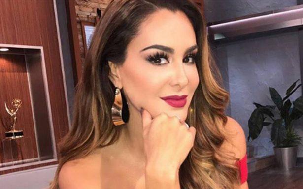¿Nombran a Ninel Conde nueva embajadora en Perú?