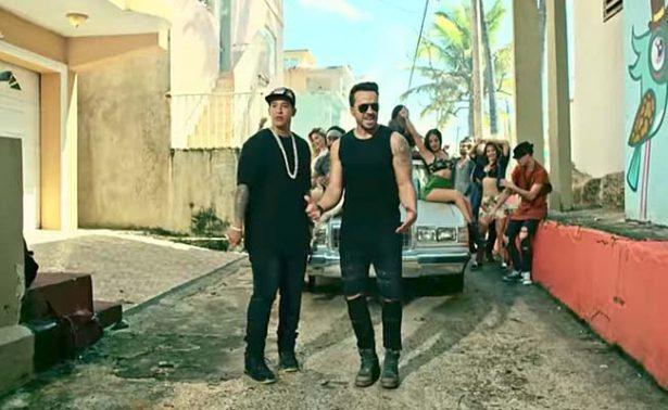 """""""Despacito"""" se convierte en el video más visto de YouTube"""