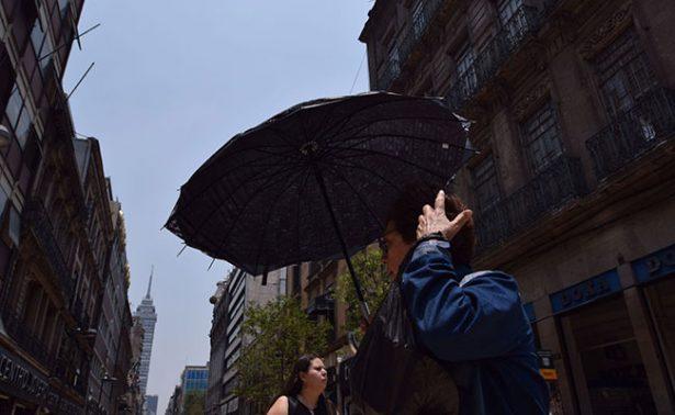Pronostican ambiente estable y seco en la mayor parte del país