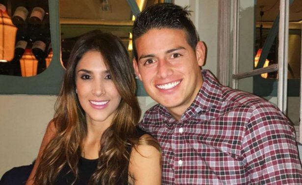 ¡Se acabó el amor! James Rodríguez y Daniela Ospina anuncian su separación