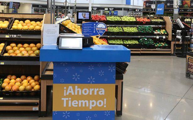 Resultado de imagen para fotos de la tienda Walmart Mario Colin,