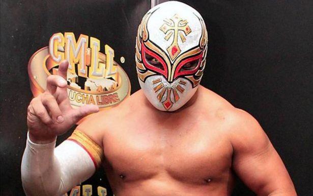 Carístico queda fuera de la eliminatoria por el Campeonato Mundial de Parejas del CMLL