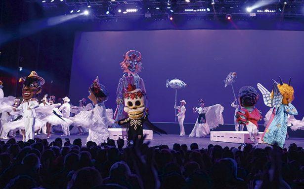 Actividades culturales en México hacen crecer el PIB 2.9%