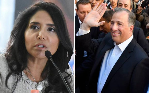 PRD lamenta designación de José Antonio Meade por 'dedazo'