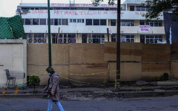 Interpol emite ficha roja para localizar a dueña del colegio Rébsamen