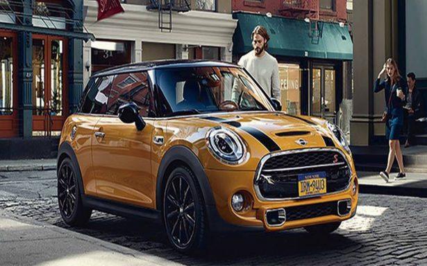Mercado Libre vende de manera exclusiva Mini Cooper