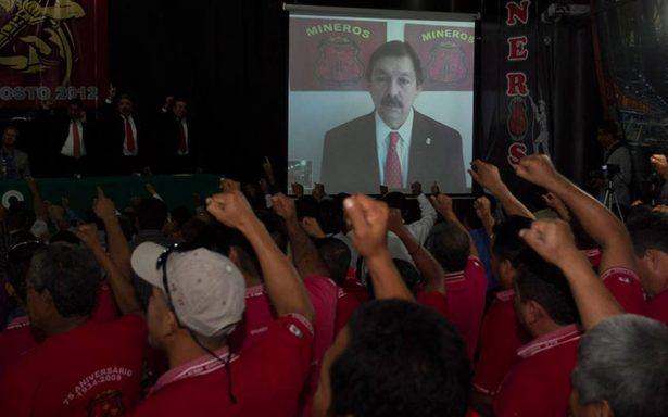 Morena perfila a Gómez Urrutia como candidato plurinominal al Senado