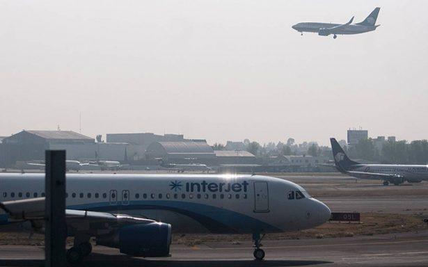 Publican decreto sobre transporte aéreo entre México y Uruguay