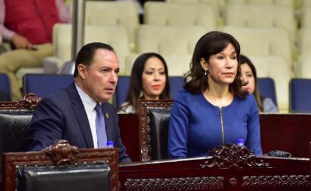 Hoy votará pleno de  Hidalgo para quitar fuero