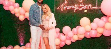 Khloé Kardashian decide separarse de Tristan Thompson a una semana de ser padres
