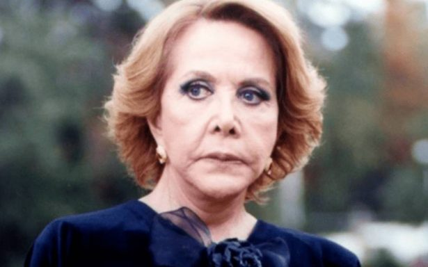 Adiós 'Catalina Creel': el mundo del espectáculo se despide de María Rubio