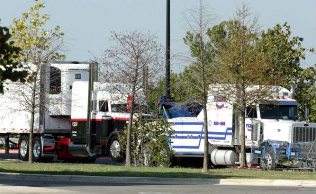 Víctimas de asfixia en tráiler de Texas pagarían 5 mil 500 dólares por cruce