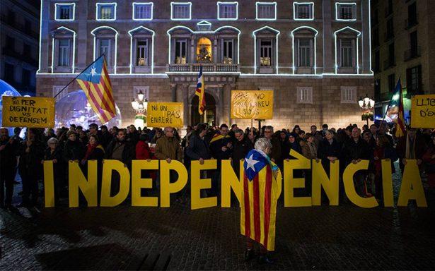 Crisis en Cataluña, pone en riesgo la autonomía de la región