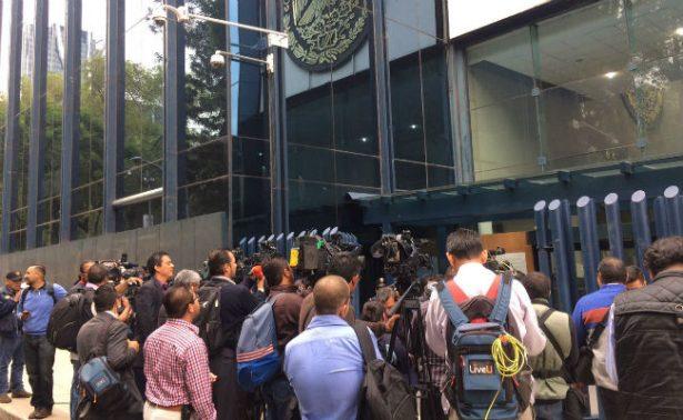 Emilio Lozoya se reserva su derecho a declarar en PGR por caso Odebrecht
