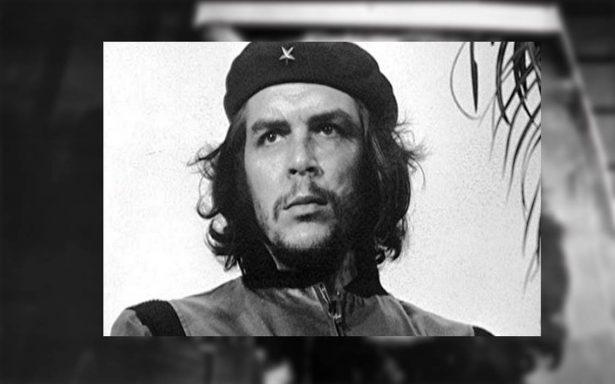 Che, el guerrillero que se volvió un mito