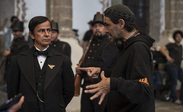 Bolado muestra el lado humano de Benito Juárez