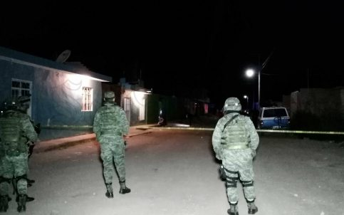 Zacatecas se tiñe de sangre… Muere niño durante ataque armado en fiesta