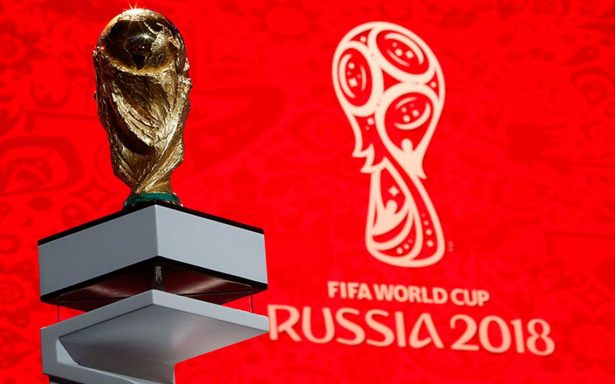 ¡Por fin! FIFA revela cómo será el sorteo del Mundial Rusia 2018