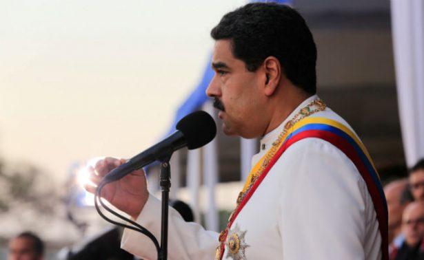 Insisten en llevar a Maduro a Corte Internacional por delitos de lesa humanidad