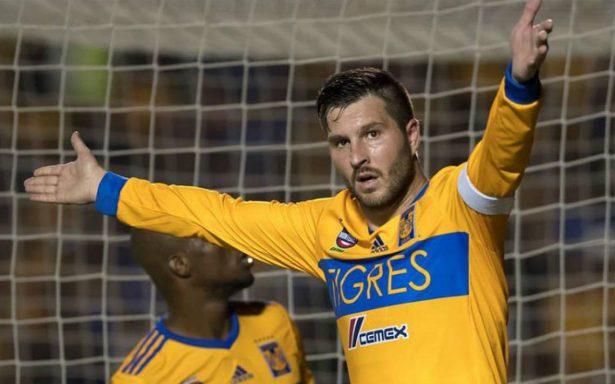Tigres vs Rayados, una final regia de goleadores extranjeros
