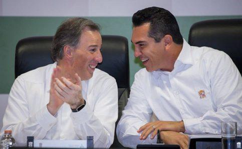 Repuntan economía y empleo en Campeche, dijo la SHCP